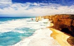 澳大利亚(海豚岛)9日阳光之旅【国航】