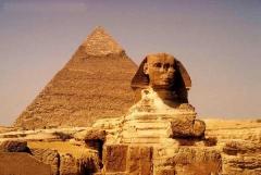 埃及豪华游轮