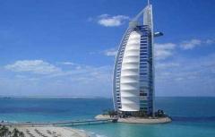 3U 迪拜经典5日游