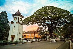 斯里兰卡 尊享7天5晚 跟团游·直飞+全国联运+1天自由活动