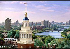 【暑期特供】美国东岸一地波士顿亲子名校游11天纯美