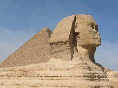 希腊、埃及穿越神话11日