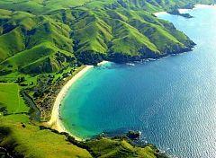 【成都川航直飞奥克兰】新西兰南北岛中土世界