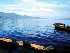 【星空下的泸沽湖】泸沽湖泸山邛海双汽4日游